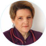 dr n. med. Joanna Mazurek